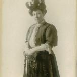 Lillian Pitcher