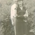 Molly and Wayne
