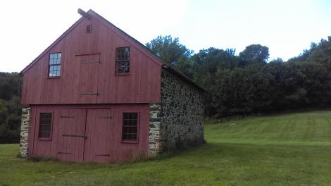 Gideon Gilpin house